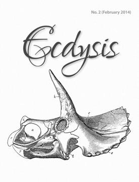 Ecdysis #2 cover