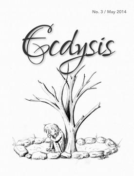 Ecdysis #3 cover
