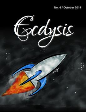 Ecdysis #4 cover